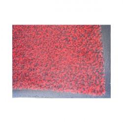 115*180 Tapis nylon grenadine, fréquentation industrielle